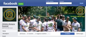 La Pagina Ufficiale Facebook degli Athletics Bologna