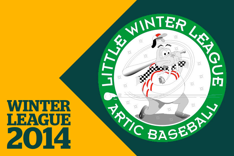 Winterleague 2014