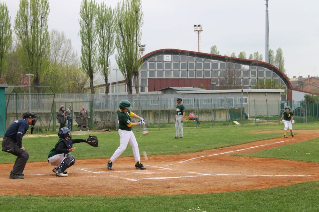 ALLIEVI ancora vincenti a Ferrara