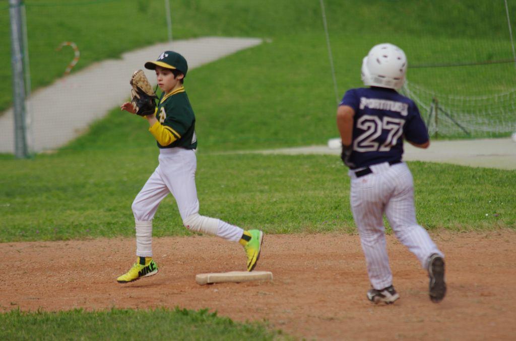 Iniziato il campionato anche per i Ragazzi – Under 12
