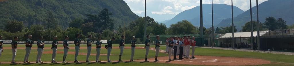 Athletics corsari a Bolzano nell'unico incontro disputato. All'ultima giornata il verdetto PlayOff.