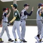 Allievi 2011 - Baseball Indoor