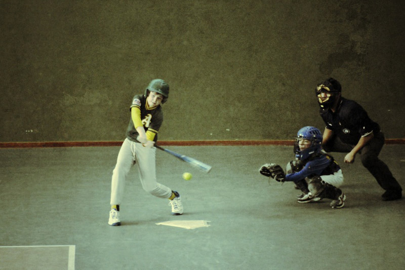 Ragazzi 2012 - Winter League