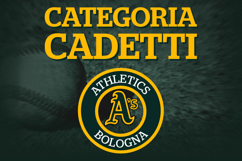Categoria Cadetti