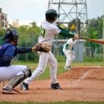 Lo swing vincente di Paganelli in Gara2