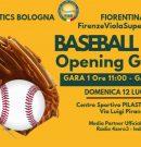 Opening Game 2020 di Serie A2 – Gli Athletics (ri)partono con la Fiorentina
